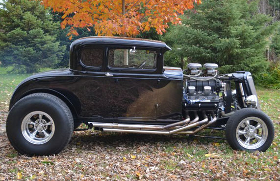 Most Viewed 1930 Ford Coupe Wallpapers 4k Wallpapers