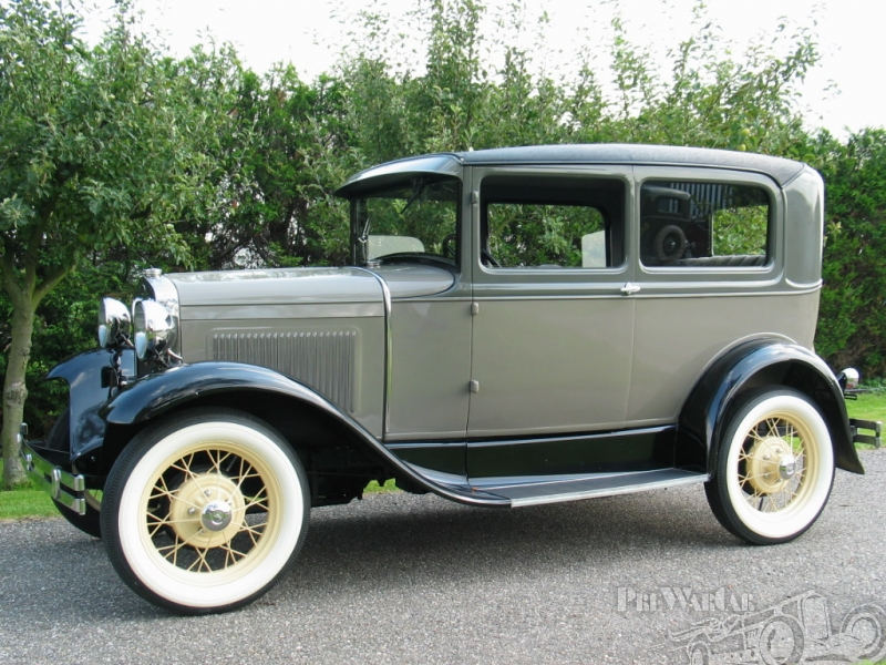 1930 Ford Sedan Pics, Vehicles Collection