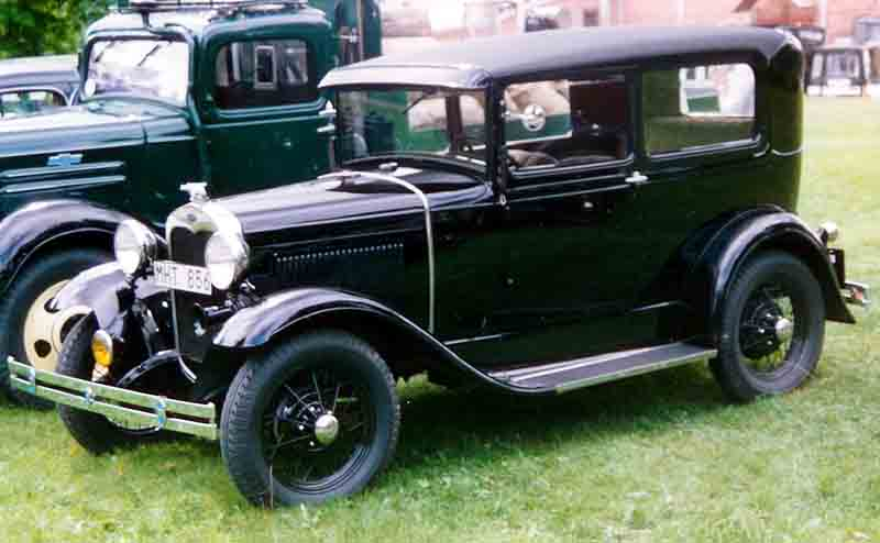 1930 Ford Sedan Backgrounds on Wallpapers Vista