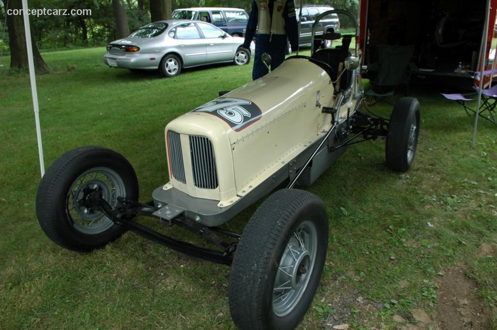 1930 Sprint Car #15