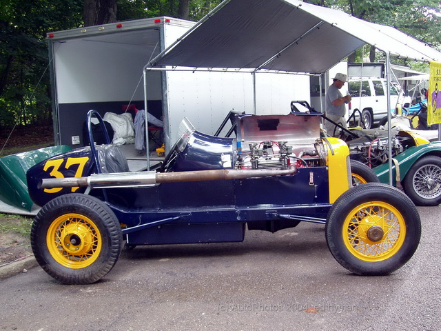 1930 Sprint Car Pics, Vehicles Collection
