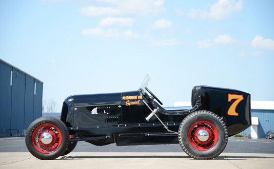 Images of 1930 Sprint Car   562x346