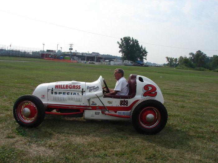 1930 Sprint Car #20