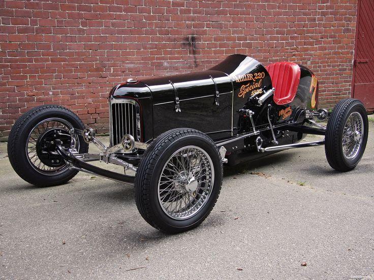 1930 Sprint Car #17