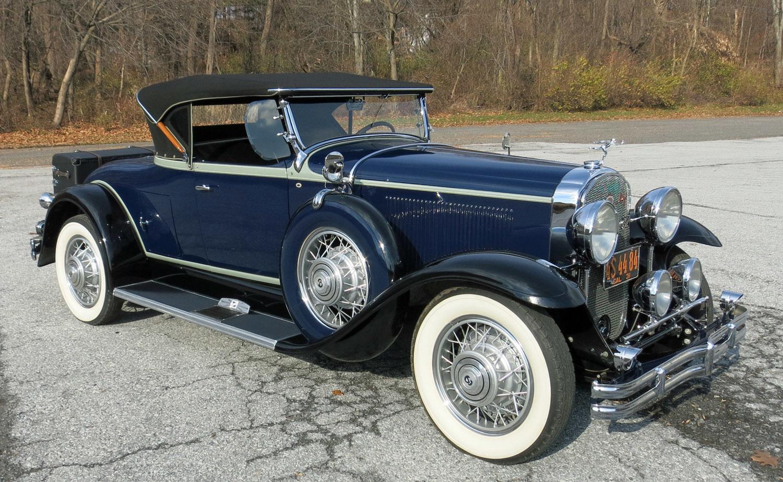 High Resolution Wallpaper | 1931 Buick 94 Roadster 1500x923 px