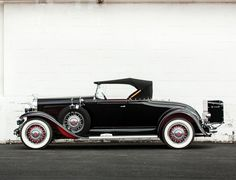 Nice wallpapers 1931 Buick 94 Roadster 236x180px