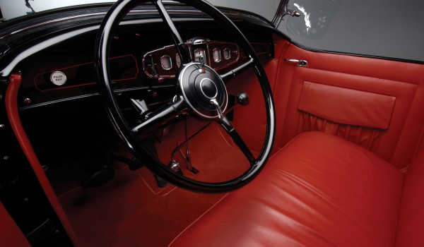 1931 Buick 94 Roadster High Quality Background on Wallpapers Vista