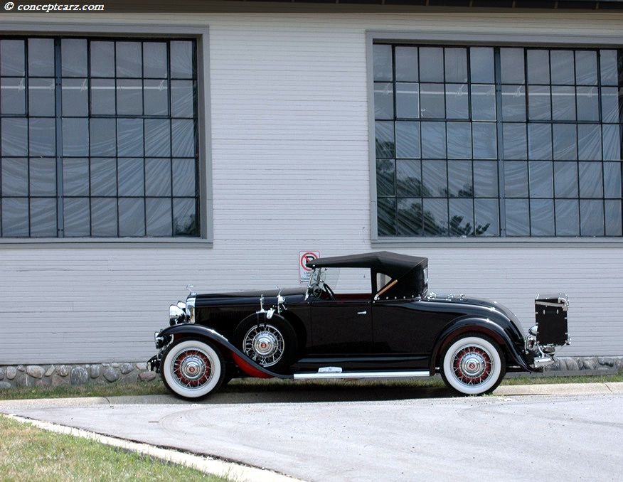 Amazing 1931 Buick 94 Roadster Pictures & Backgrounds