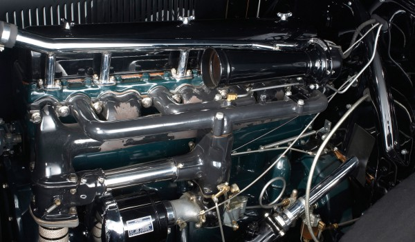 1931 Buick 94 Roadster Backgrounds on Wallpapers Vista