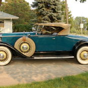 175x175 > 1931 Buick 94 Roadster Wallpapers