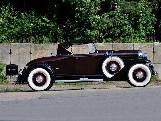 High Resolution Wallpaper | 1931 Buick 94 Roadster 564x423 px