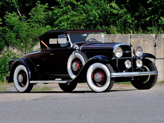 564x423 > 1931 Buick 94 Roadster Wallpapers