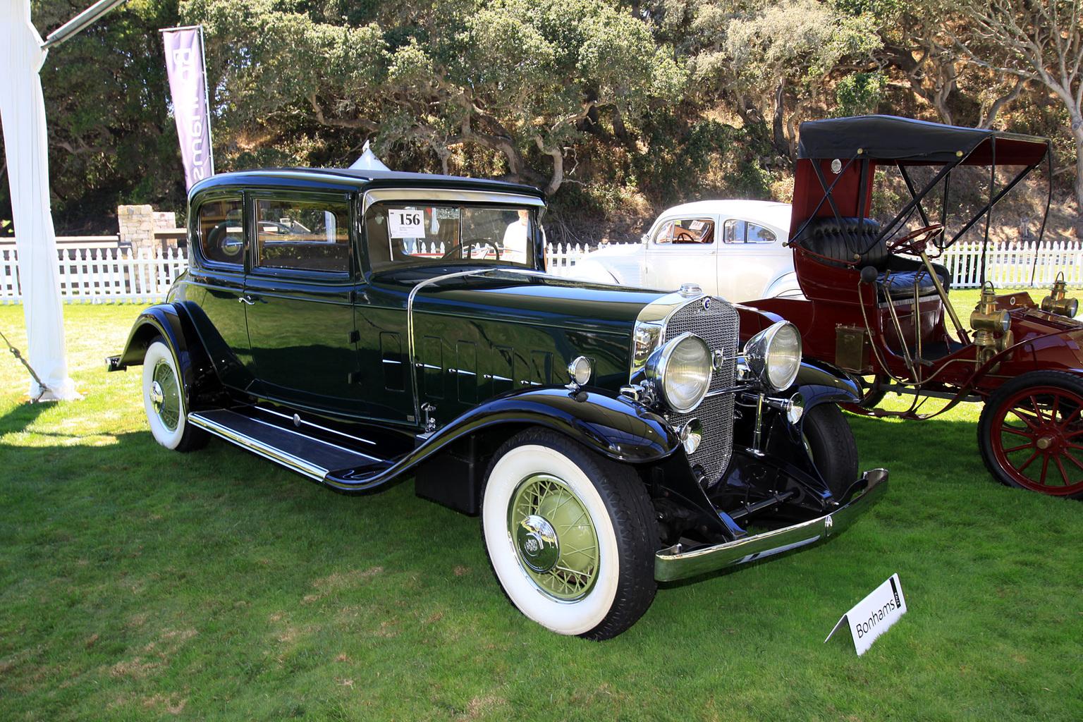 1931 Cadillac V12 Pics, Vehicles Collection
