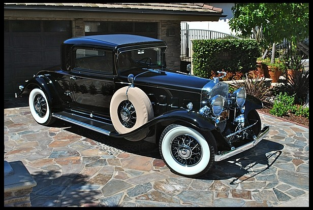 1931 Cadillac V12 Backgrounds, Compatible - PC, Mobile, Gadgets| 616x414 px