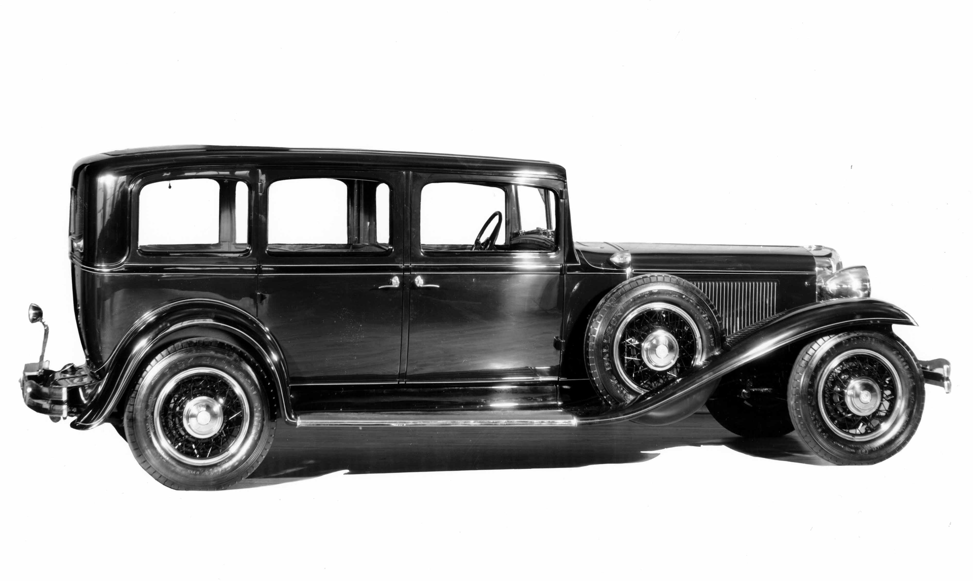 Nice wallpapers 1931 Chrysler Imperial 3779x2258px