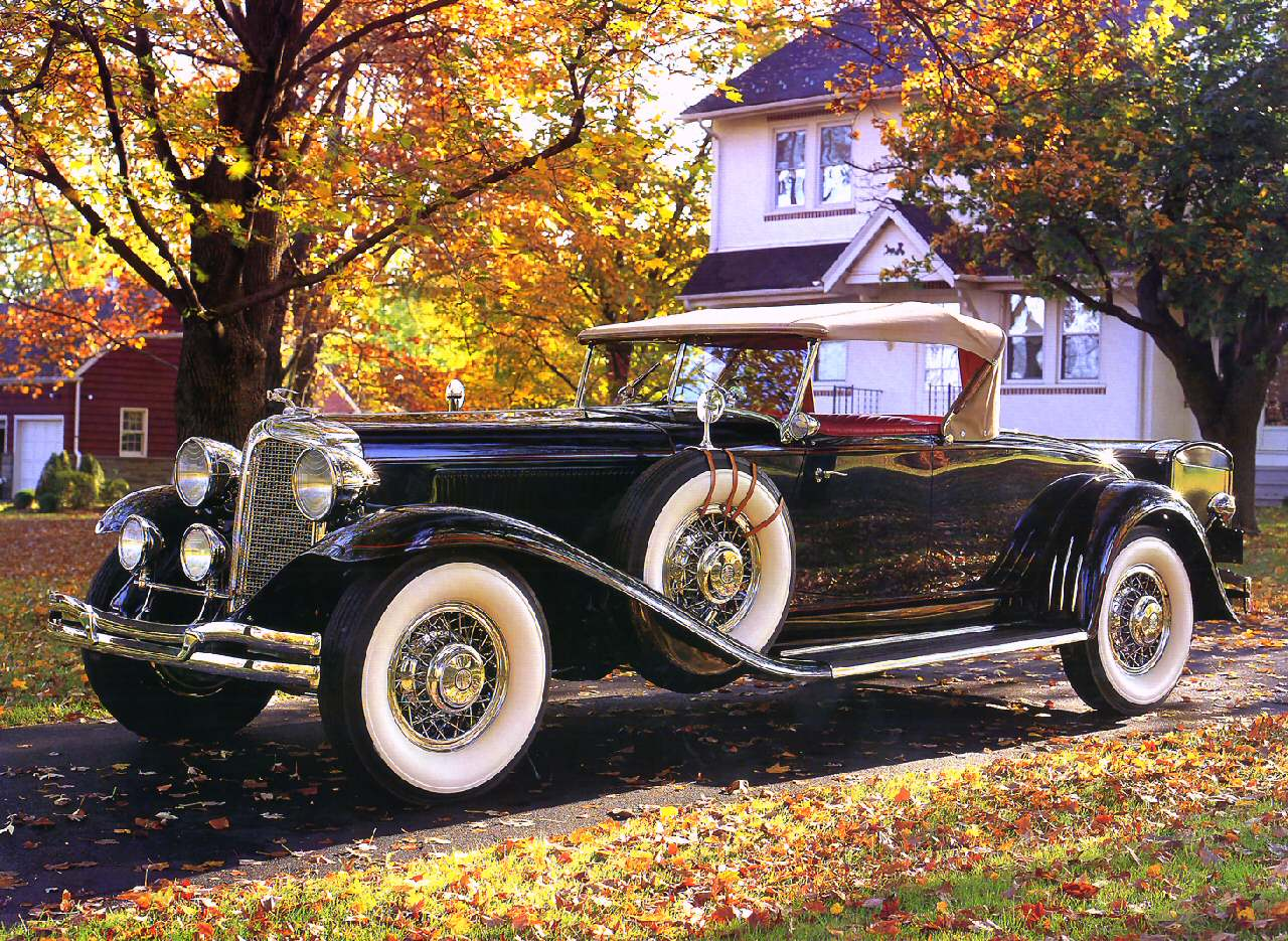 1931 Chrysler Imperial Pics, Vehicles Collection