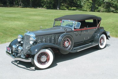 400x268 > 1931 Chrysler Imperial Wallpapers