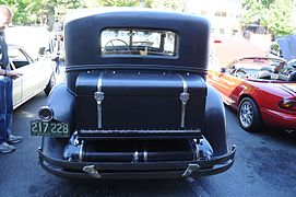 Nice wallpapers 1931 Chrysler Imperial 271x180px
