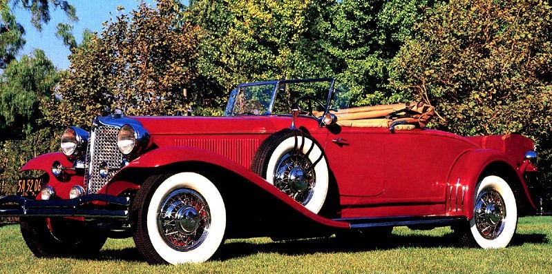 Amazing 1931 Chrysler Imperial Pictures & Backgrounds