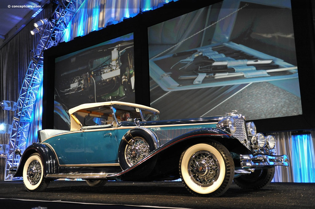 HQ 1931 Chrysler Imperial Wallpapers | File 281.09Kb