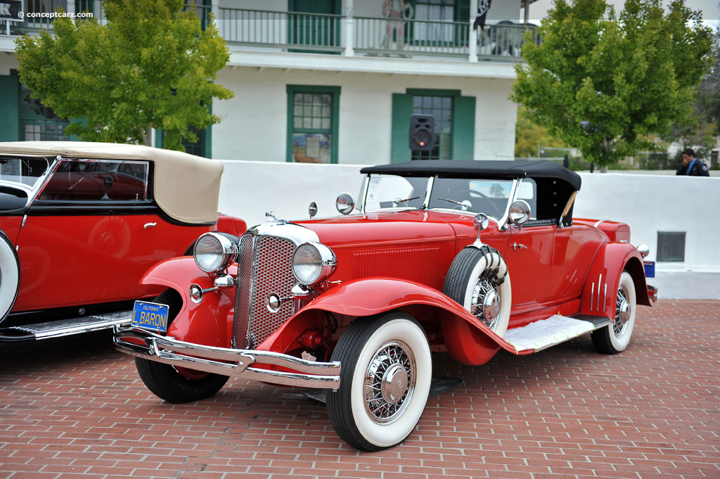 1931 Chrysler Imperial High Quality Background on Wallpapers Vista