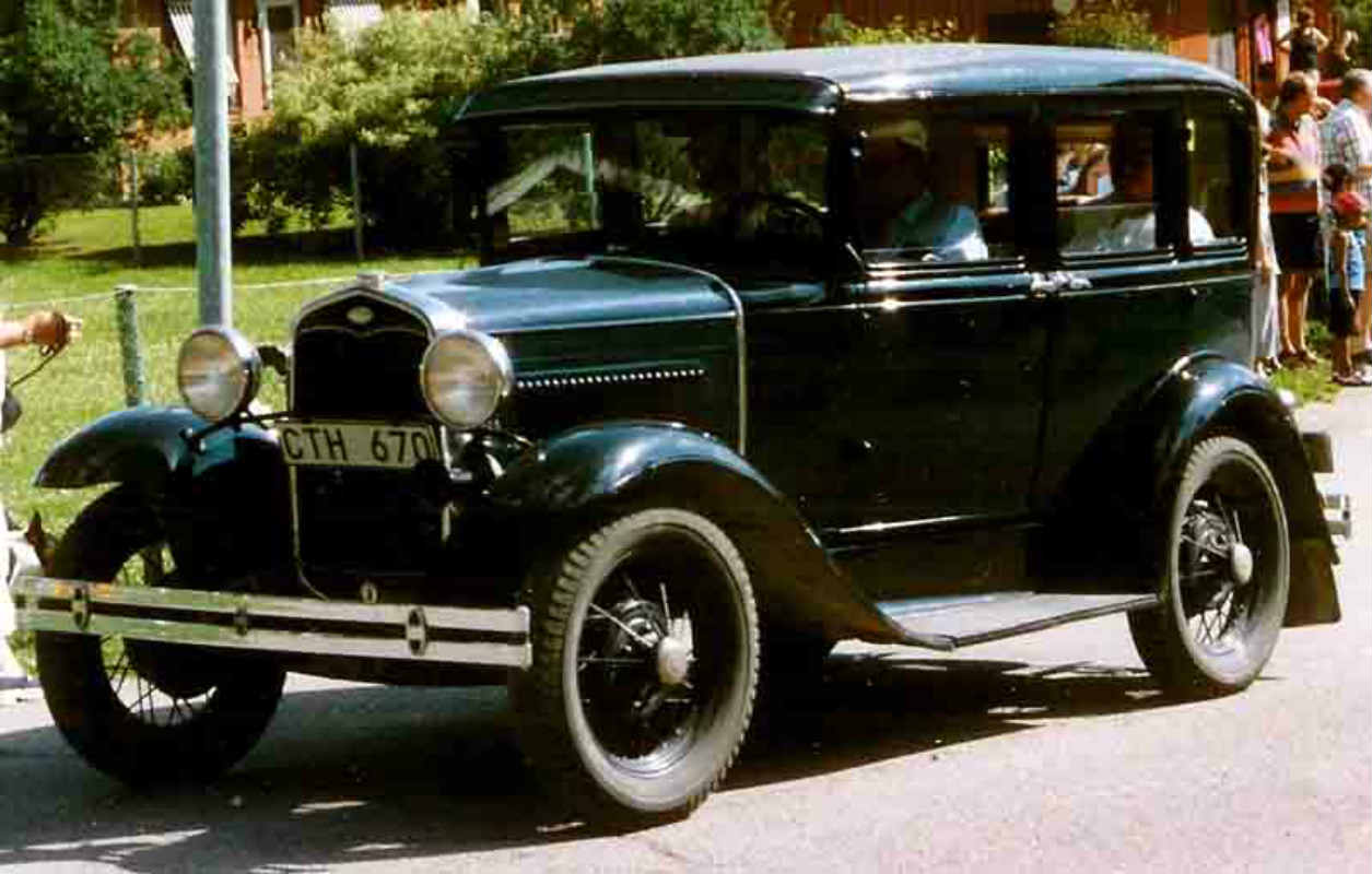 1931 Ford Model A Backgrounds, Compatible - PC, Mobile, Gadgets| 1255x800 px