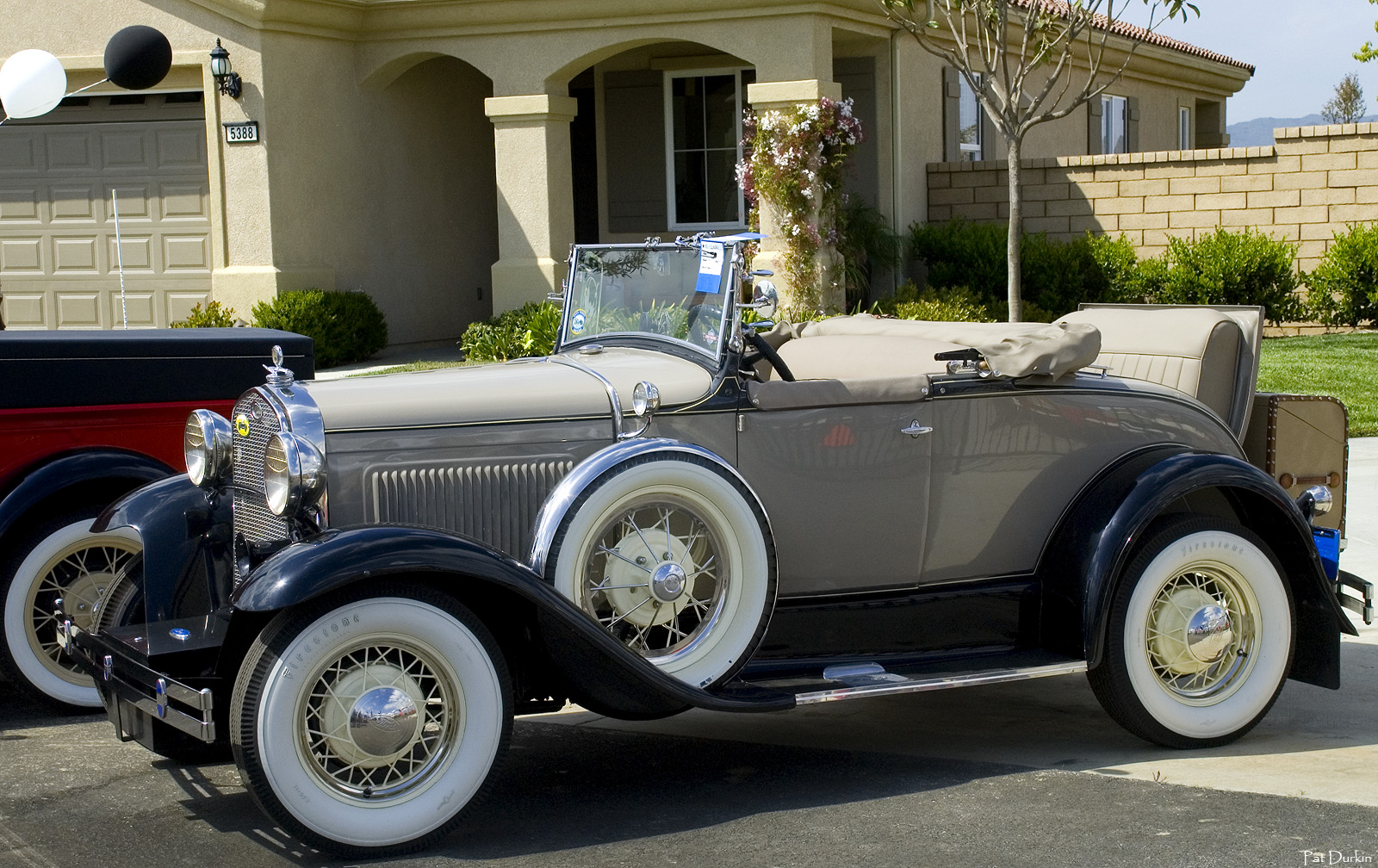 Amazing 1931 Ford Model A Pictures & Backgrounds