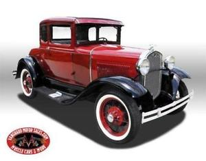 High Resolution Wallpaper | 1931 Ford Model A 300x234 px