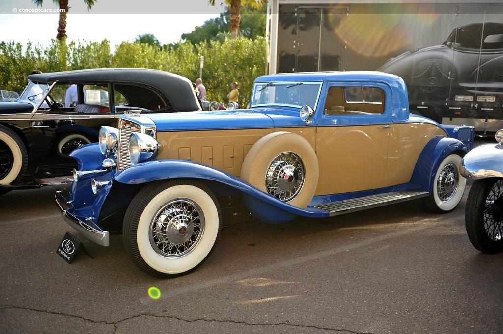1931 Marmon Sixteen 4 Door Convertible Sedan By LeBaron HD wallpapers, Desktop wallpaper - most viewed