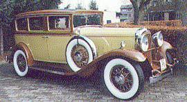 270x147 > 1931 Marmon Sixteen 4 Door Convertible Sedan By LeBaron Wallpapers