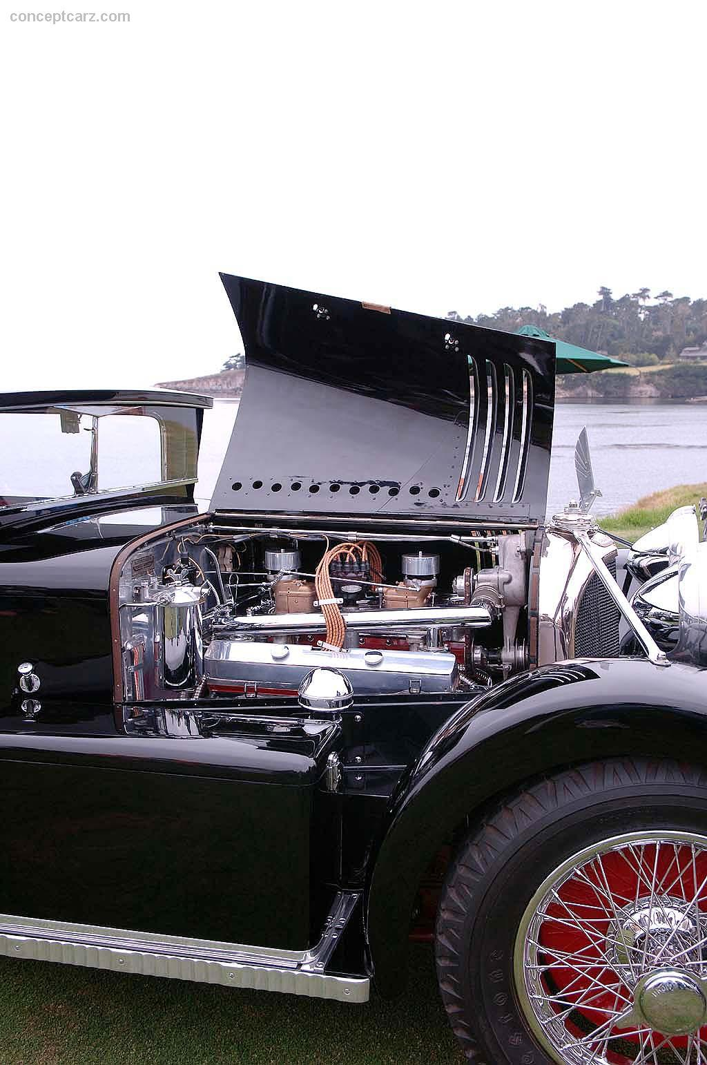 1931 Voisin C20 High Quality Background on Wallpapers Vista