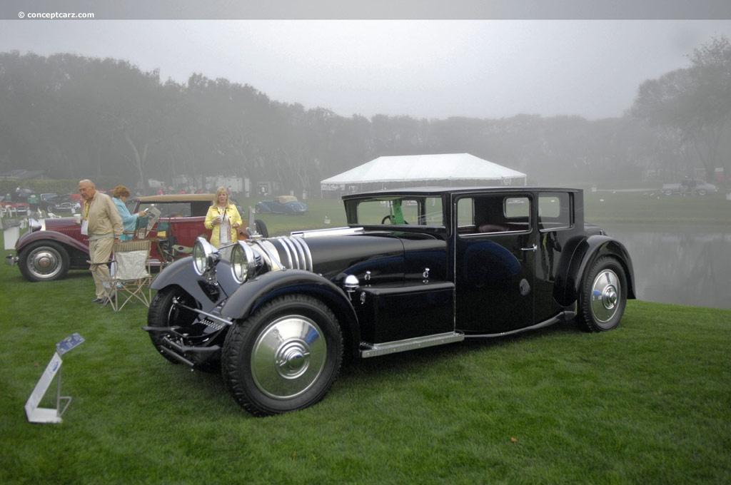 1931 Voisin C20 Backgrounds on Wallpapers Vista