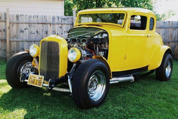 1932 Ford Five Window Coupe Pics, Vehicles Collection