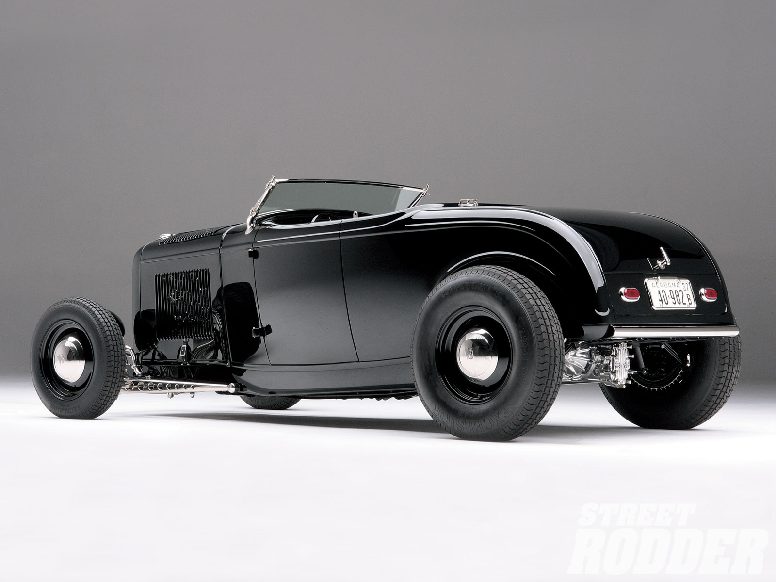 HQ 1932 Ford Roadster Wallpapers | File 195.03Kb