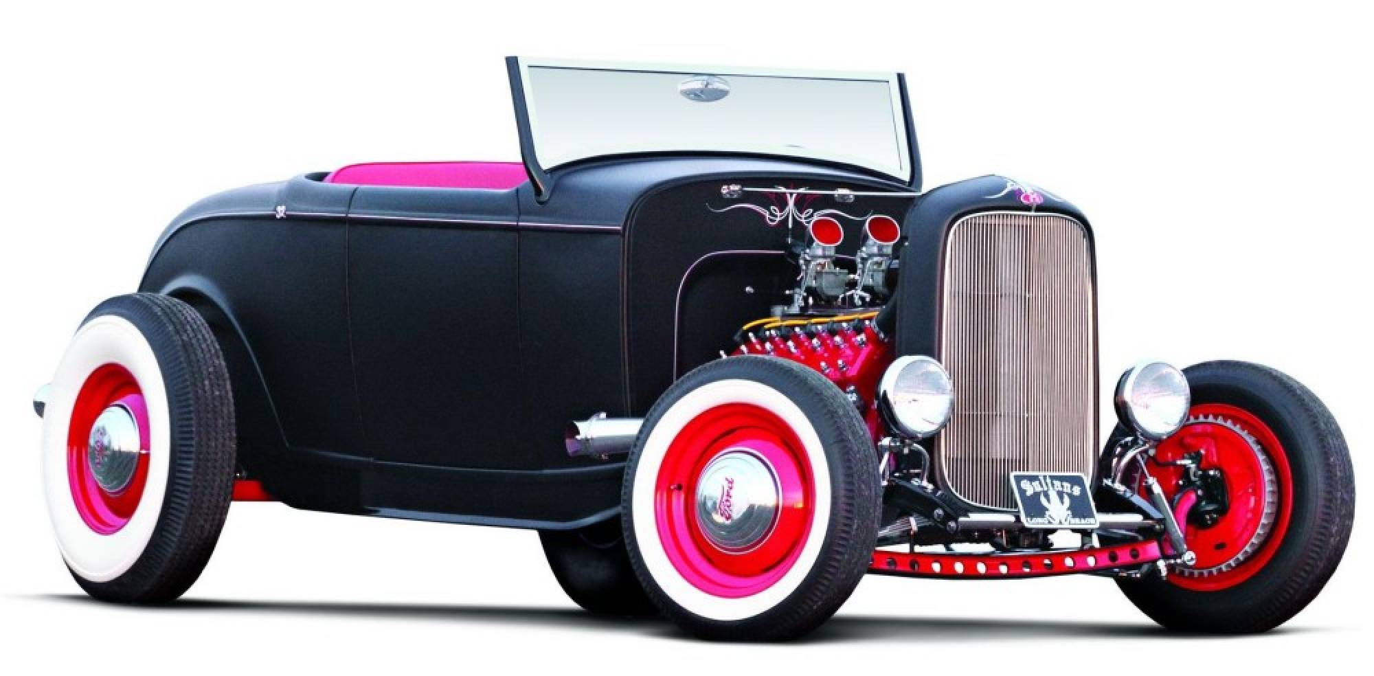 1932 Ford Roadster Backgrounds on Wallpapers Vista