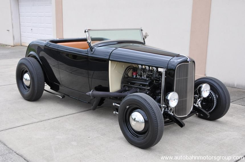1932 Ford Roadster Backgrounds, Compatible - PC, Mobile, Gadgets| 860x571 px
