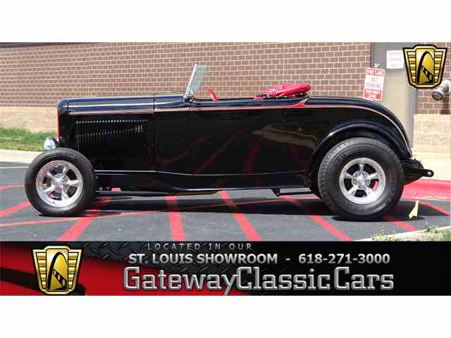 1932 Ford Roadster High Quality Background on Wallpapers Vista