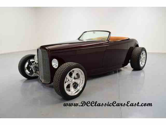 Images of 1932 Ford Roadster | 640x480