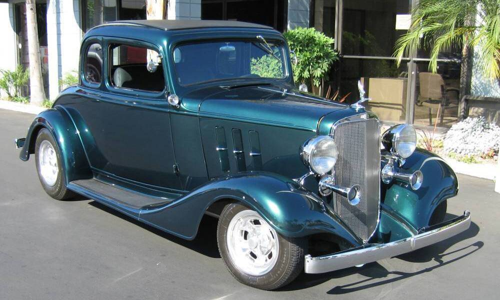 1933 Chevrolet wallpapers, Vehicles, HQ 1933 Chevrolet