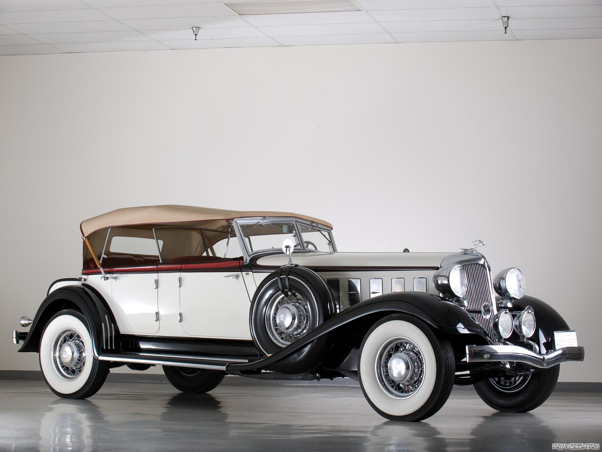 Nice wallpapers 1933 Chrysler Cl Imperial Sport Phaeton 2048x1536px
