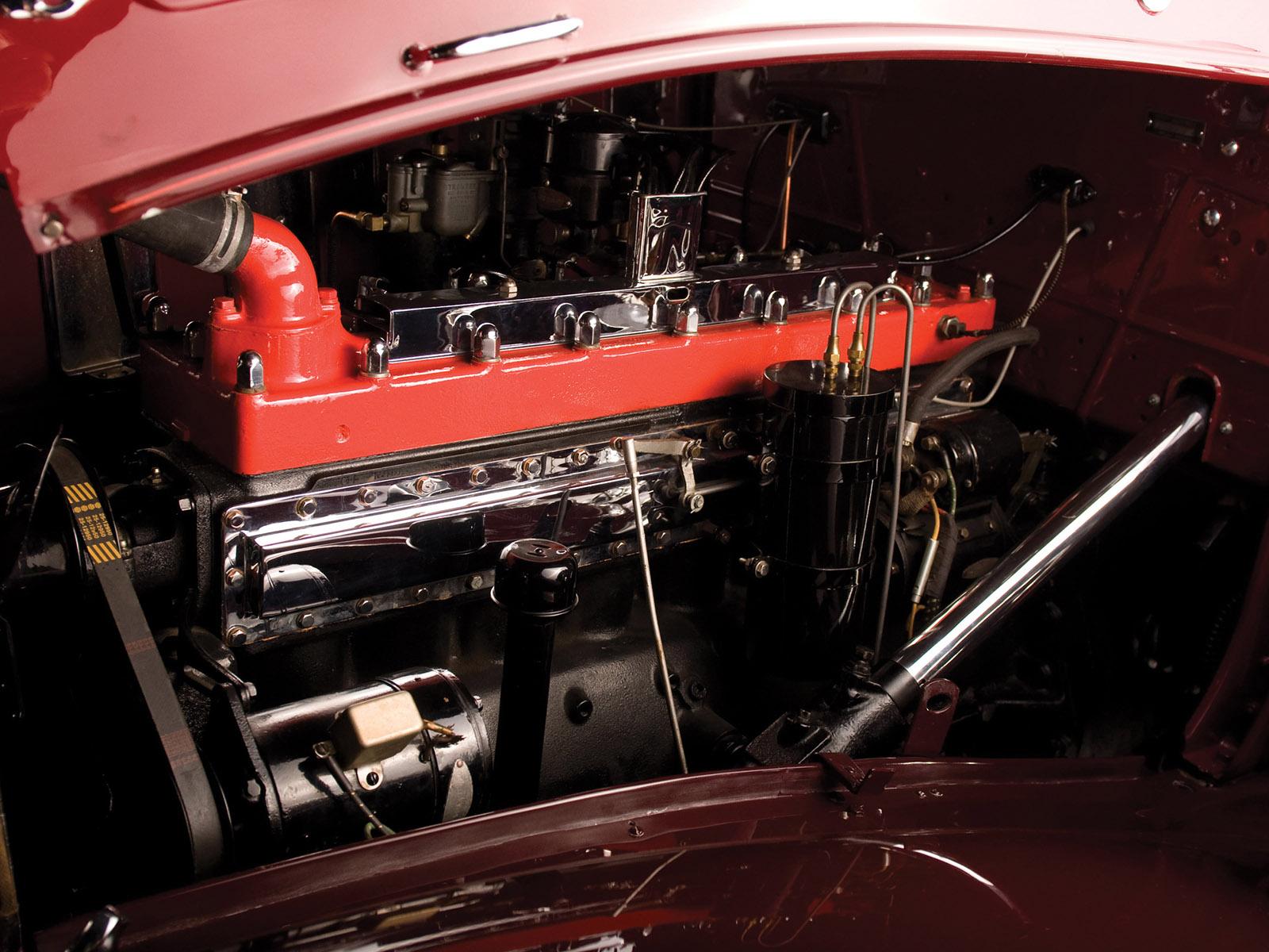 Images of 1933 Chrysler Cl Imperial Sport Phaeton | 1600x1200