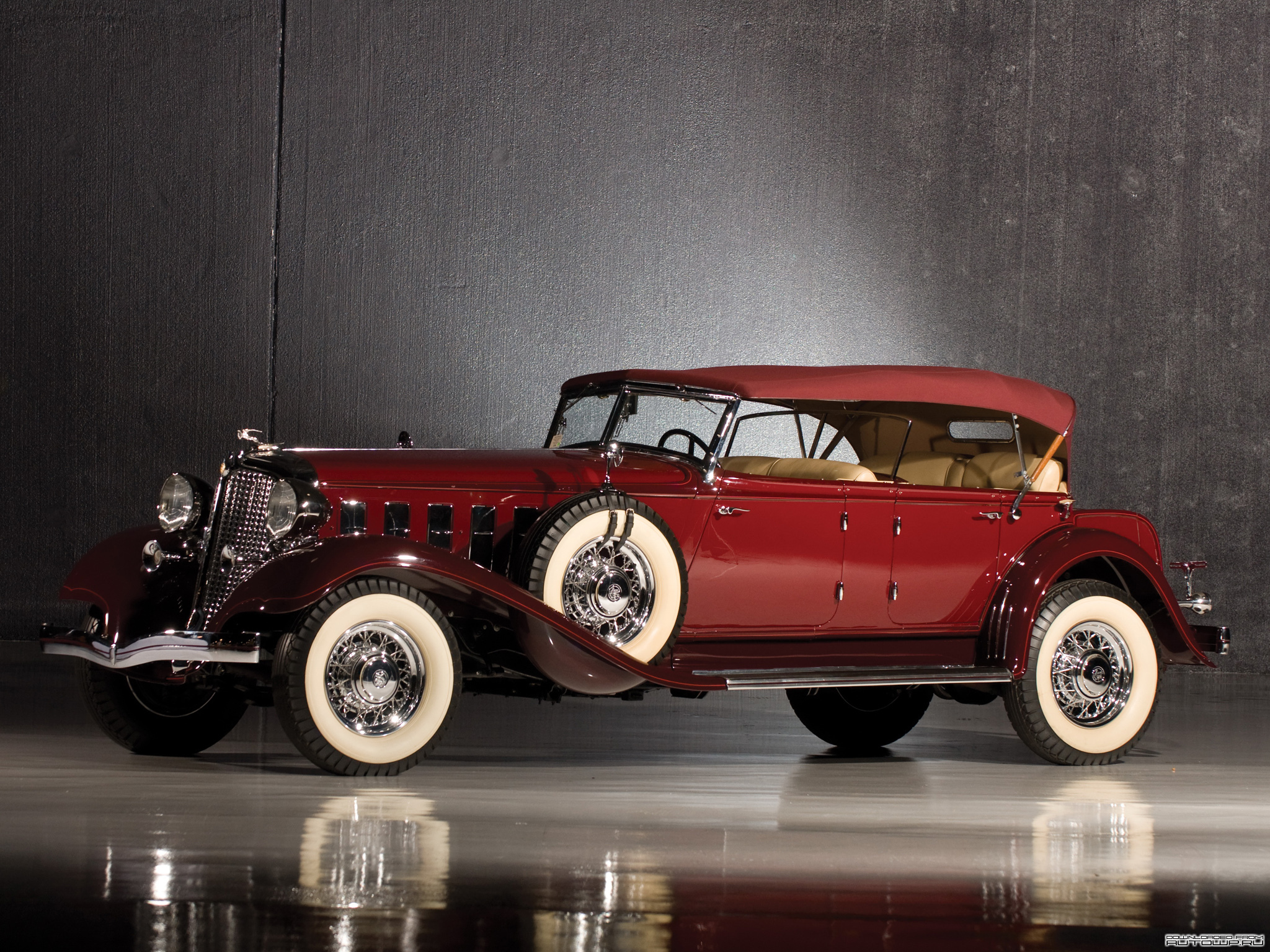 Amazing 1933 Chrysler Cl Imperial Sport Phaeton Pictures & Backgrounds