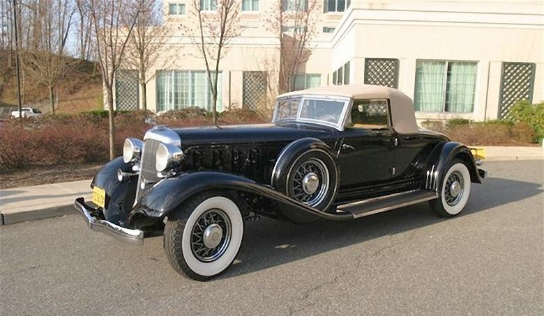 Images of 1933 Chrysler Imperial   780x454