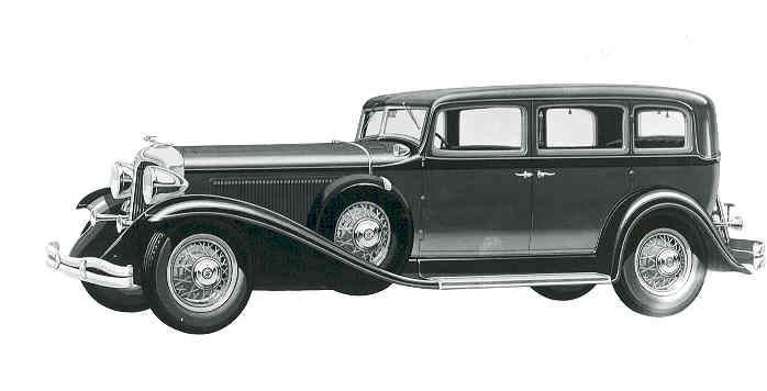 Images of 1933 Chrysler Imperial   698x356