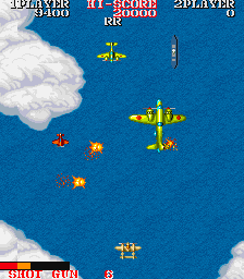 Nice wallpapers 1943: The Battle Of Midway 224x256px
