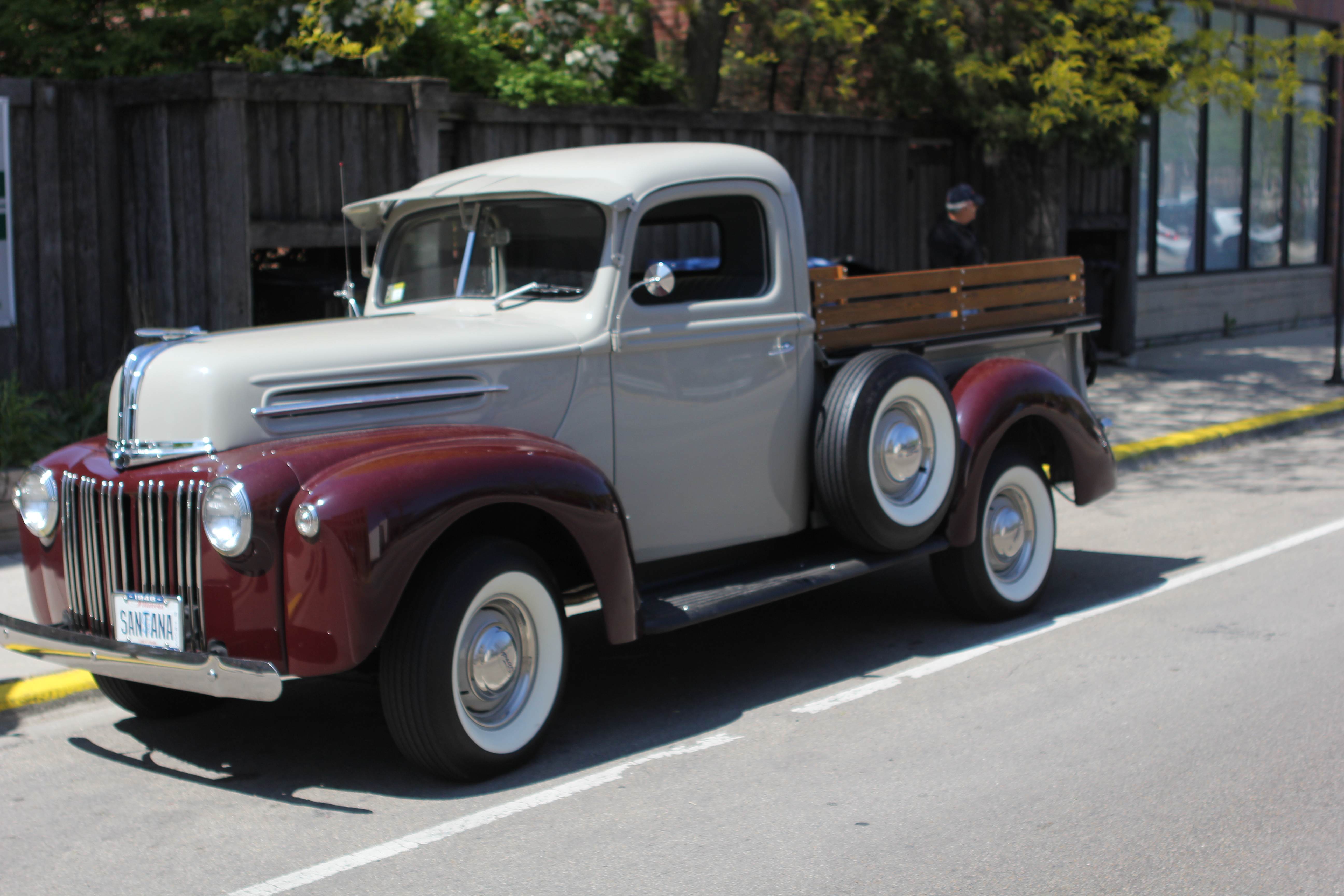 1946 Ford Pick Up Wallpapers Vehicles Hq 1946 Ford Pick Up Pictures 4k Wallpapers 2019
