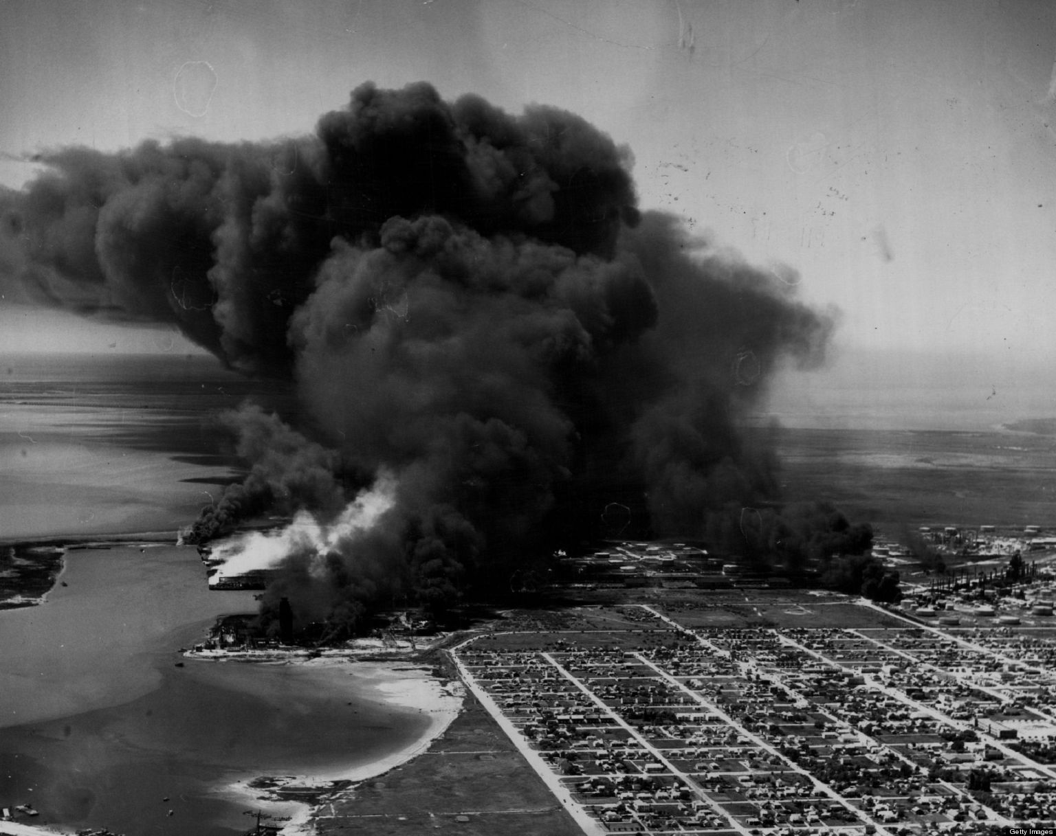 HQ 1947 Texas City Disaster Wallpapers   File 214.71Kb
