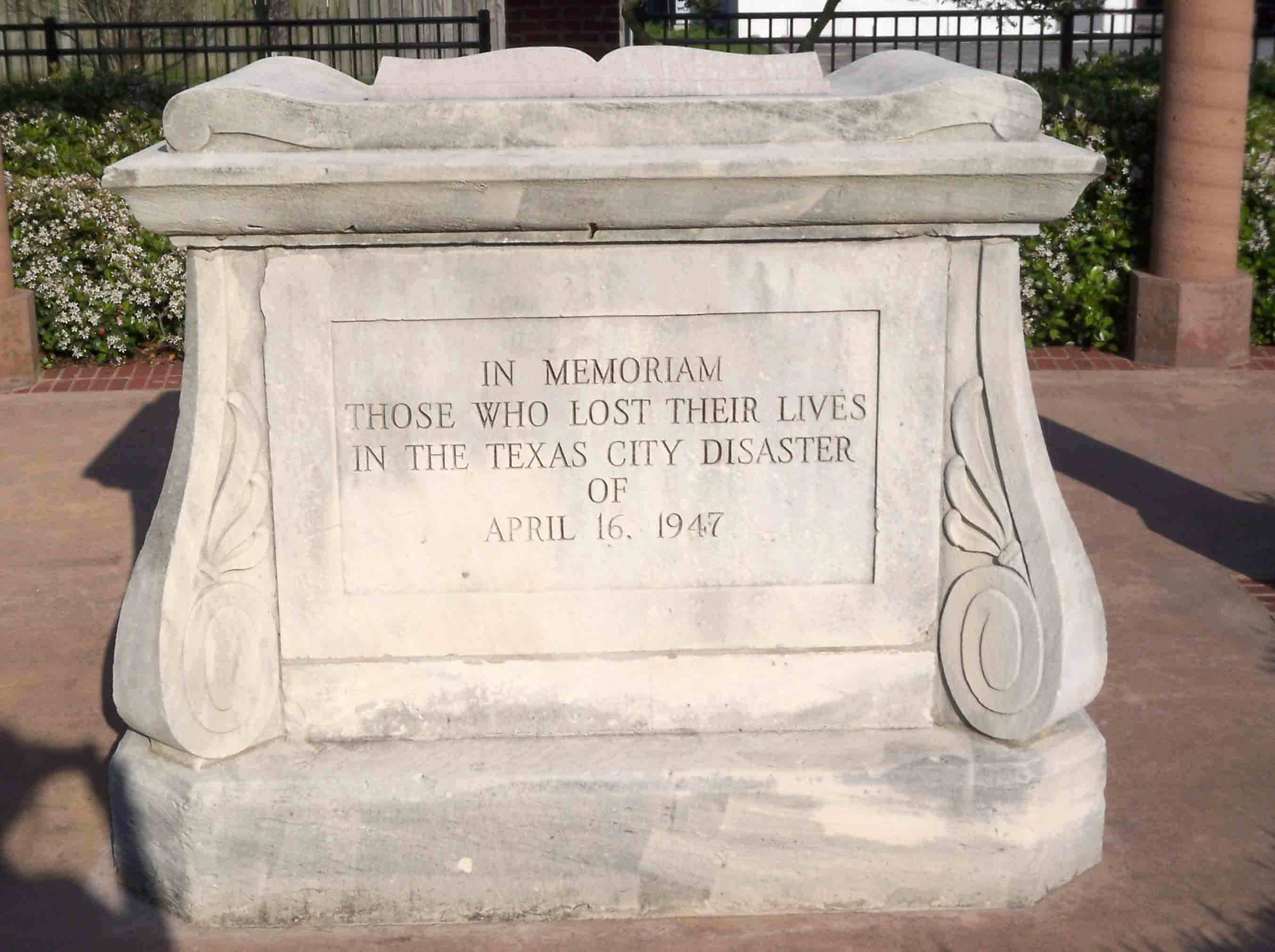 Nice wallpapers 1947 Texas City Disaster 2707x2022px
