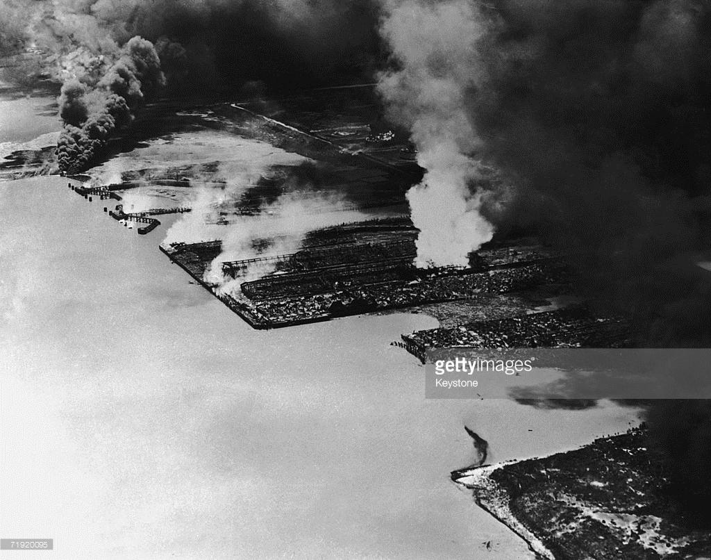 1947 Texas City Disaster #4