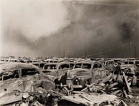 HQ 1947 Texas City Disaster Wallpapers | File 18.25Kb
